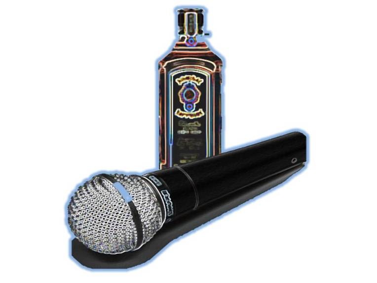 gin-and-karaoke