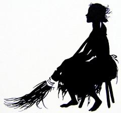 Cinderella by Elisabeth is licensed under a Creative Commons Attribution 4.0 International License.