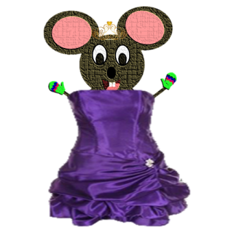 mouse at an event.png