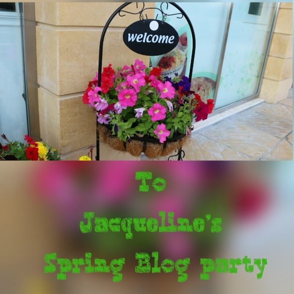 Online Blog Party