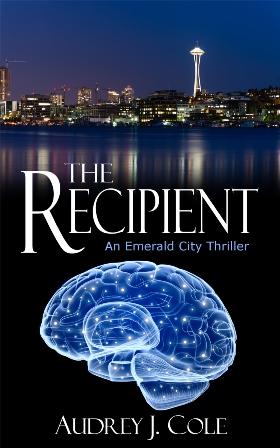 Cover_The Recipient