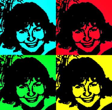 Sascha Darlington Image 1