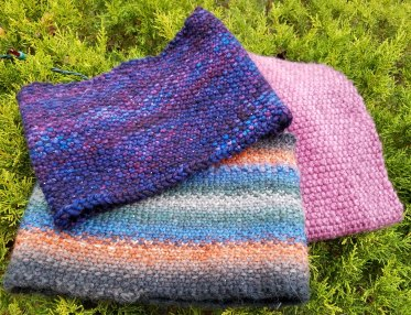 Cowls! Glorious cowls!