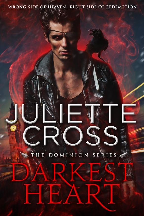 Darkest Heart - Dominion vol 1 002